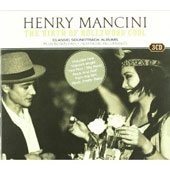 Henry Mancini: Birth of Hollywood Cool