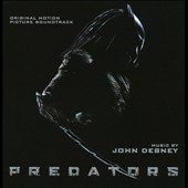 Predators, film score