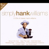 Hank Williams: Simply Hank Williams