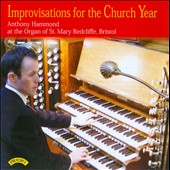 Improvisations for the Church Year