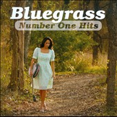 Various Artists: Bluegrass Number One Hits