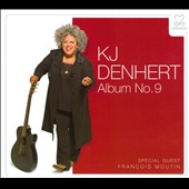 K.J. Denhert: No. 9 [Digipak] *