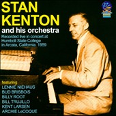 Stan Kenton & His Orchestra: