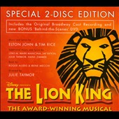The Lion King [2-Disc Special Edition] [Includes DVD]