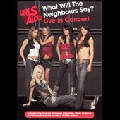 Girls Aloud: Live at the Carling Academy London