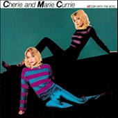 Cherie & Marie Currie: Messin' with the Boys [Bonus Track] [Digipak]