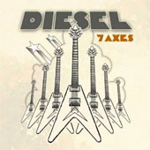 Diesel: Seven Axes [Single]
