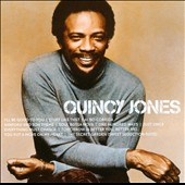 Quincy Jones: Icon