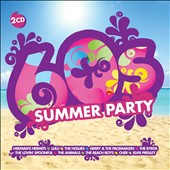 Various Artists: 60's Summer Party