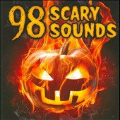 Various Artists: 98 Scary Sounds