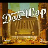 Various Artists: Windy City Doo Wop