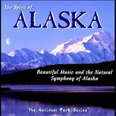 Various Artists: Alaska Series: Spirit of Alaska