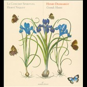 Henry Desmarest: Te Deum de Paris; Dominus Regnavit (Grands Motets)