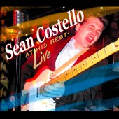 Sean Costello: At His Best: Live [Digipak] *