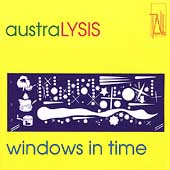 Windows In Time / AustraLYSIS
