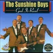 Sunshine Boys: God is Real *