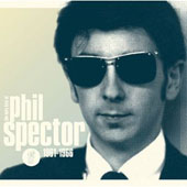 Phil Spector: Wall of Sound: The Very Best of Phil Spector 1961-1966