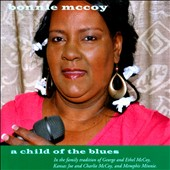 Bonnie McCoy: A Child of the Blues