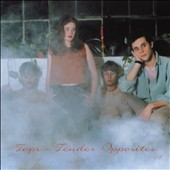 TOPS: Tender Opposites [Digipak]