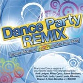 Various Artists: Dance Party Remix