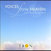 Tron Syversen/Runar Halonen: Voices from Heaven *