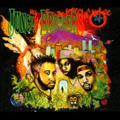 Jungle Brothers: Done by the Forces of Nature [Digipak]