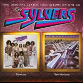 The Sylvers: Showcase / New Horizons [Expanded Edition]