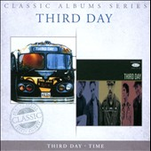 Third Day: Third Day/Time