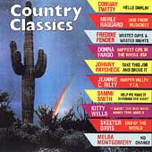Various Artists: Country Classics [Intercontinental]