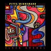 Pitts/Minnemann/The Pitts Minnemann Project: 2L8 2B Normal