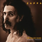 Frank Zappa: The  Yellow Shark [Digipak]
