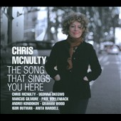 Chris McNulty: The Song That Sings You Here *