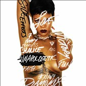 Rihanna: Unapologetic [Deluxe Edition] [Clean] [CD/DVD]