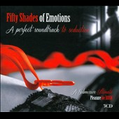 Fifty Shades of Emotions / works by Bach, Marcello, Verdi, Chopin, Rachmaninoff, et al.