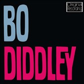 Bo Diddley: Bo Diddley [1962]