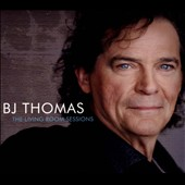 B.J. Thomas: The Living Room Sessions [Digipak]