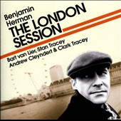 Stan Tracey/Benjamin Herman: The London Session