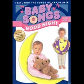 Hap Palmer: Baby Songs: Good Night