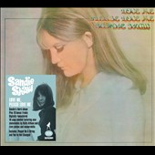 Sandie Shaw: Love Me, Please Love Me [Expanded Edition]