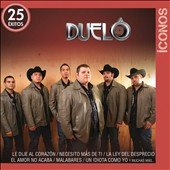Duelo: Iconos: 25 Exitos