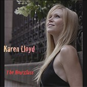 Karen Lloyd: The  Hourglass