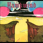 Hawkwind: Warrior on the Edge of Time [Expanded Edition]