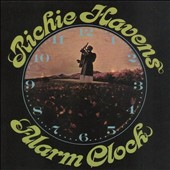 Richie Havens: Alarm Clock