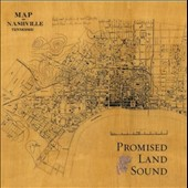Promised Land Sound: Promised Land Sound [Digipak]
