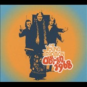 The Young Tradition: Oberlin 1968 [Digipak] *