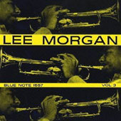 Lee Morgan: Lee Morgan [Bonus Track] [Remastered]