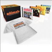 The Animals: The Mickie Most Years and More [Box Set] [Box]