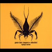 Gnaw Their Tongues/Alkerdeel: Dyodyo Asema [Single] [Digipak]