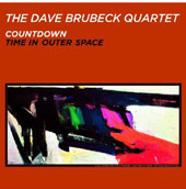 Dave Brubeck: Countdown: Time in Outer Space