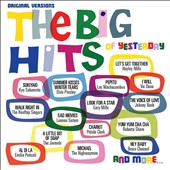 Various Artists: The Big Hits of Yesterday [7/7]
